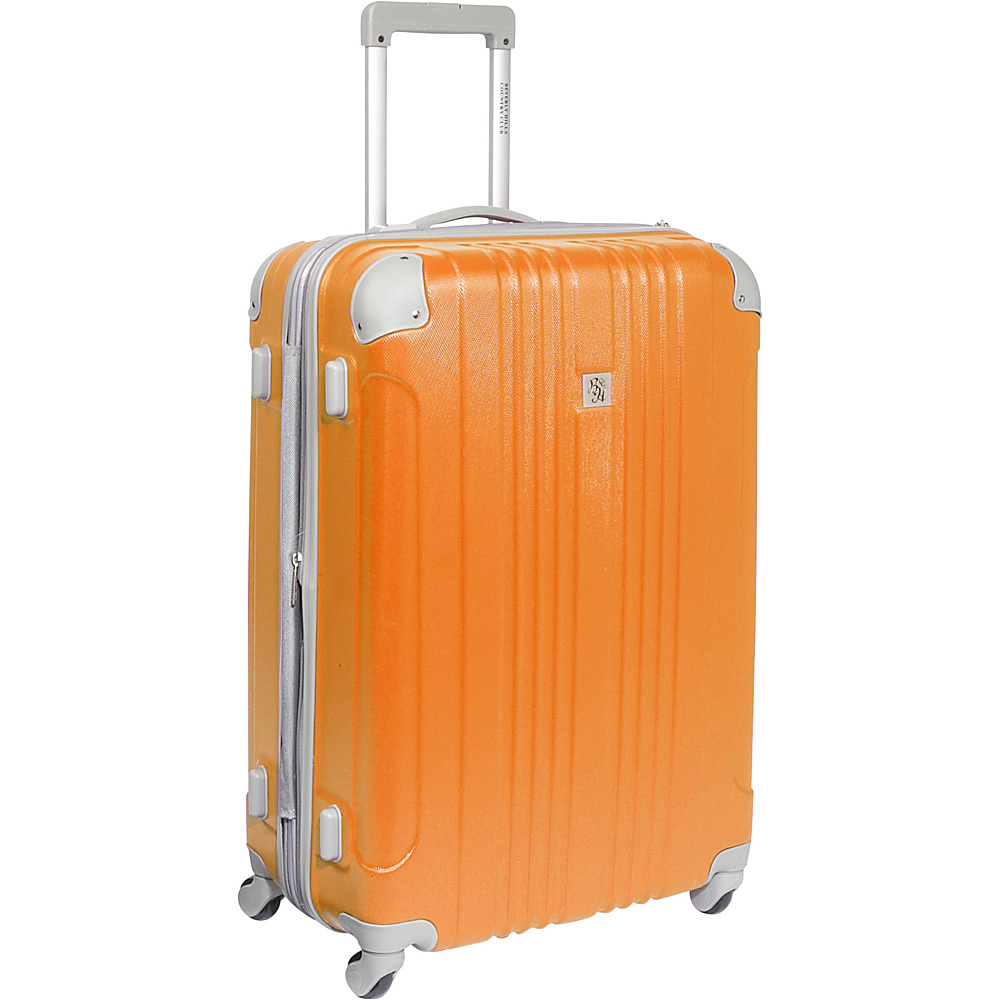 Beverly Hills Country Club Newport 28 Hardside Spinner Orange - Beverly Hills Country Club Hardside Checked - Luggage, Hardside Checked