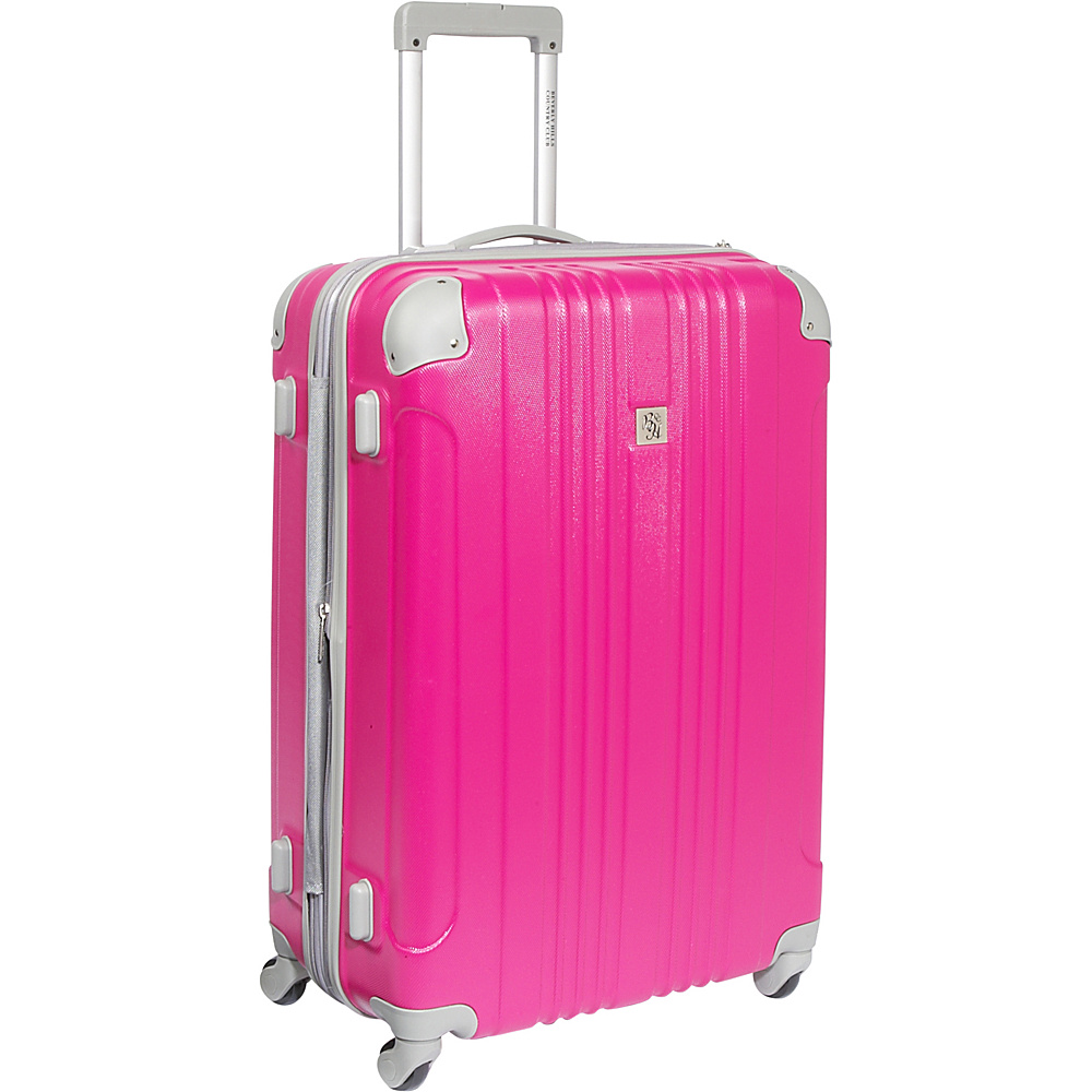 Beverly Hills Country Club Malibu 28 in. Hardside - Luggage, Hardside Checked