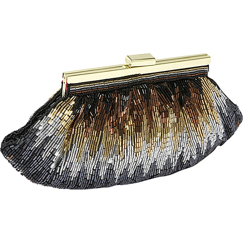 Nina Handbags MARGO-M - Clutch