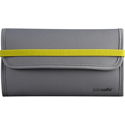 Pacsafe RFID-tec 250 RFID-Blocking Women's Wallet