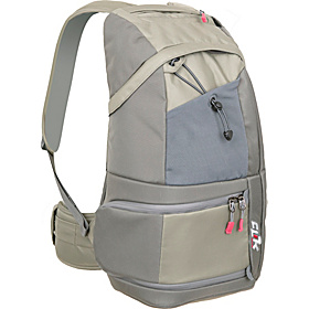 Probody Sport Camera Backpack Gray