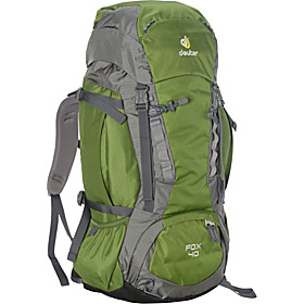Kids' Fox 40  Emerald/Titan