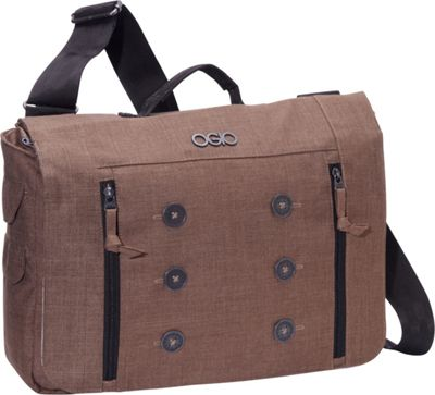 OGIO MidTown Messenger 5 Colors Laptop Messenger Bag NEW | eBay