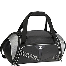 Endurance 2.0 23'' Duffel Black