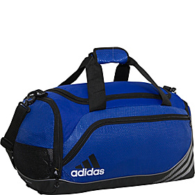 Team Speed Duffel Small Cobalt