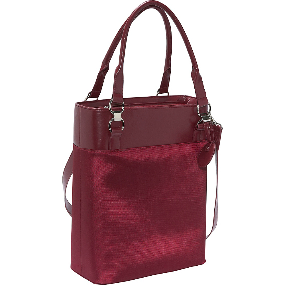 Women In Business Bonita Classica 14 Vertical Laptop - Work Bags & Briefcases, Women's Business Bags