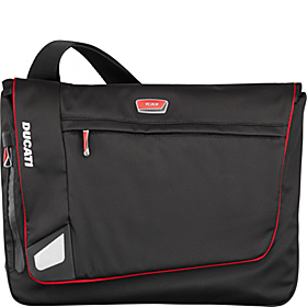 Ducati Multistrada Laptop Messenger Track