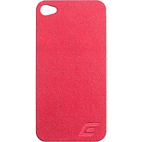 Ultrasuede Back Plate for Vapor Pro and Vapor 4 PINK