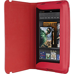 Kindle Fire Bookwrap Pomodoro
