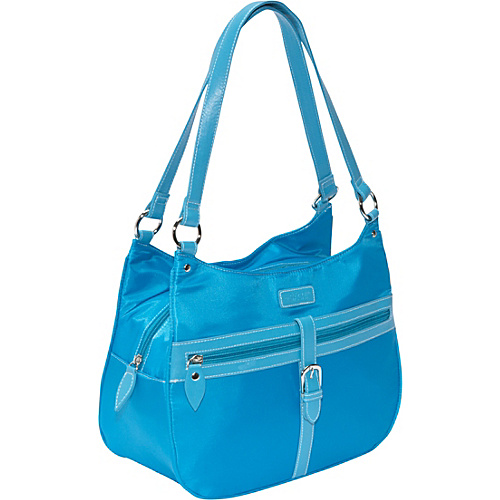 Sachi Insulated Lunch Bags Style 126 Lunch Bag - Blue