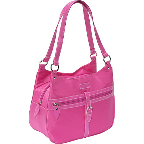 Sachi Insulated Lunch Bags Style 126 Lunch Bag - Pink