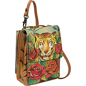 Mini Sling Organizer - Tiger in Love Tiger in Love