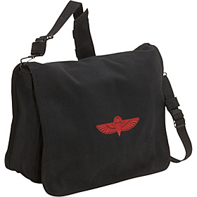 Israeli Paratrooper Bag Black