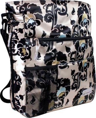 Image of Amy Michelle Lexington Diaper Bag Moroccan - Amy Michelle Diaper Bags