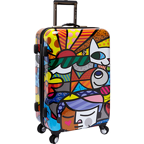 Britto Collection by Heys USA Garden 26