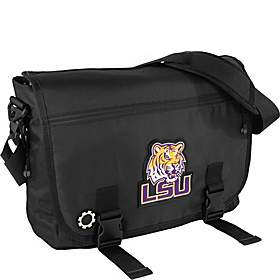 Messenger Bag Collegiate Series Louisiana State University Louisiana State University