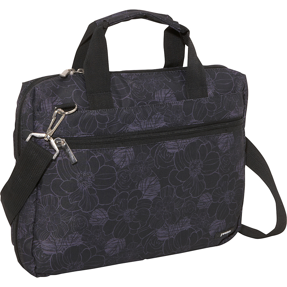 J World Research Laptop Bag - Hawaii - Work Bags & Briefcases, Non-Wheeled Business Cases