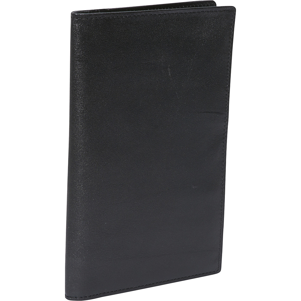 Bellino Travel Wallet - Black - Travel Accessories, Travel Wallets