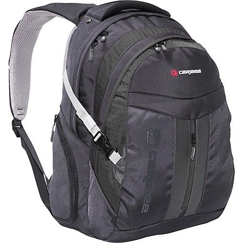 Caribee Time Traveler Back Pack - Black