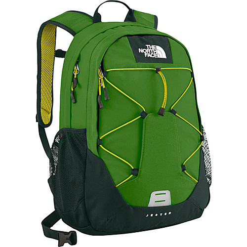 The North Face Jester School Backpack - 2 colors