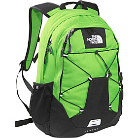 Jester Glo Green/TNF Black