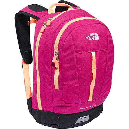 Fuschia Pink/TNF Black - $49.99