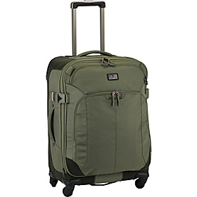 EC Adventure 4-Wheeled Upright 25'' Olive