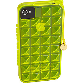Pyramid Iphone Case Lemon Drop