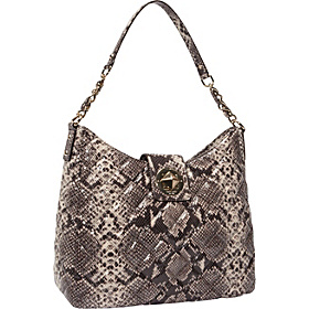 Gold Coast Janica Hobo Natural Snake
