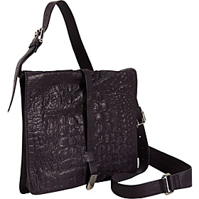Hard Knocks Crossbody Burgundy