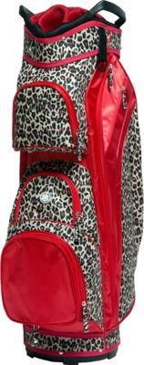 Glove It Leopard Glove It Sport Golf Bag Leopard - Glove It Golf Bags