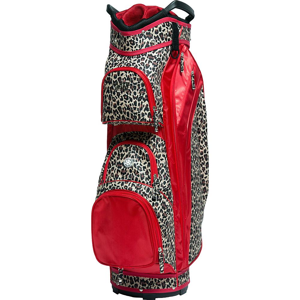 Glove It Leopard Glove It Sport Golf Bag
