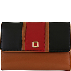 Hyde Park Continental Wallet Hyde Park Multi