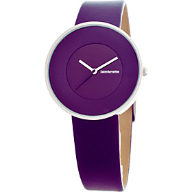 Cielo Ladies Watch Purple Dial