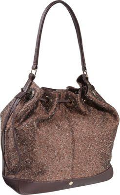 Helen Kaminski Bardot Bronze - Helen Kaminski Designer Handbags