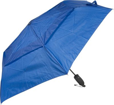 ShedRain ShedRain Windjammer Auto Open & Close Umbrella - Royal