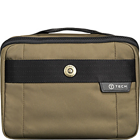 T-Tech Gateway Clarkston Dopp Kit Moss