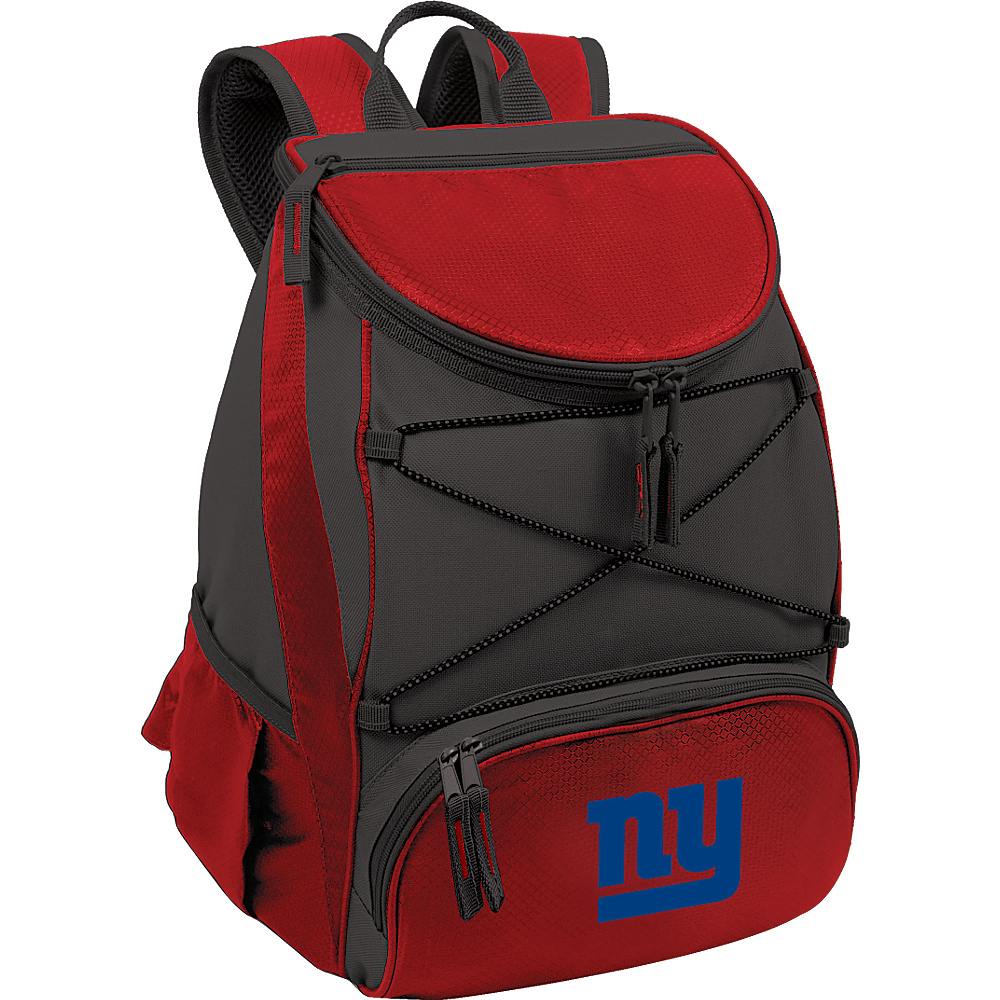 Picnic Time New York Giants PTX Cooler New York Giants Red - Picnic Time Outdoor Coolers - Outdoor, Outdoor Coolers