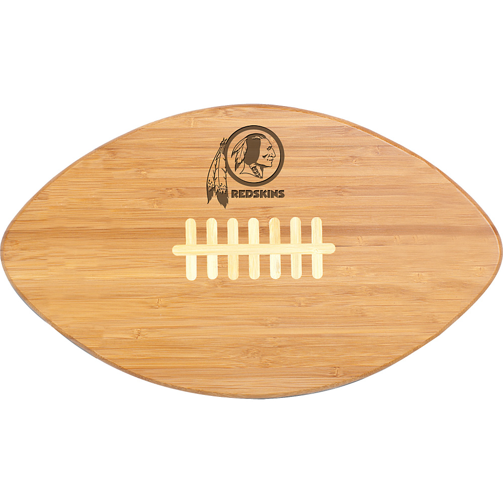 Picnic Time Washington Redskins Touchdown Pro! Cutting Board Washington Redskins - Picnic Time Outdoor Accessories - Outdoor, Outdoor Accessories