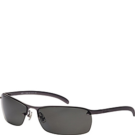 Small Allen Polarized Gunmetal
