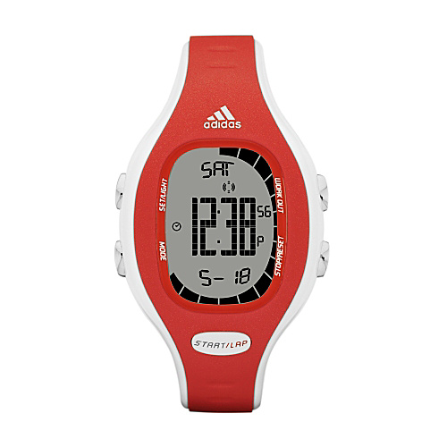 adidas originals Watches Adidas Performance Naloa Red - adidas originals Watches (10218817 ADP3118-RED) photo