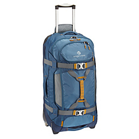 Gear Warrior Wheeled Duffle 32 Slate Blue
