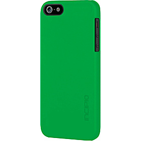 Feather for iPhone 5 Clover Green