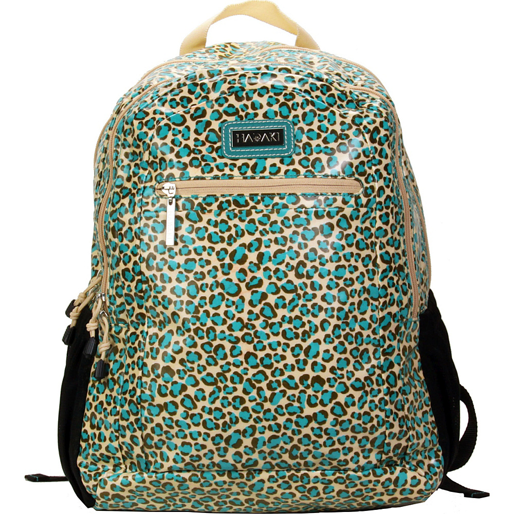 Hadaki Coated Cool Backpack Primavera Cheetah - Hadaki Everyday Backpacks - Backpacks, Everyday Backpacks