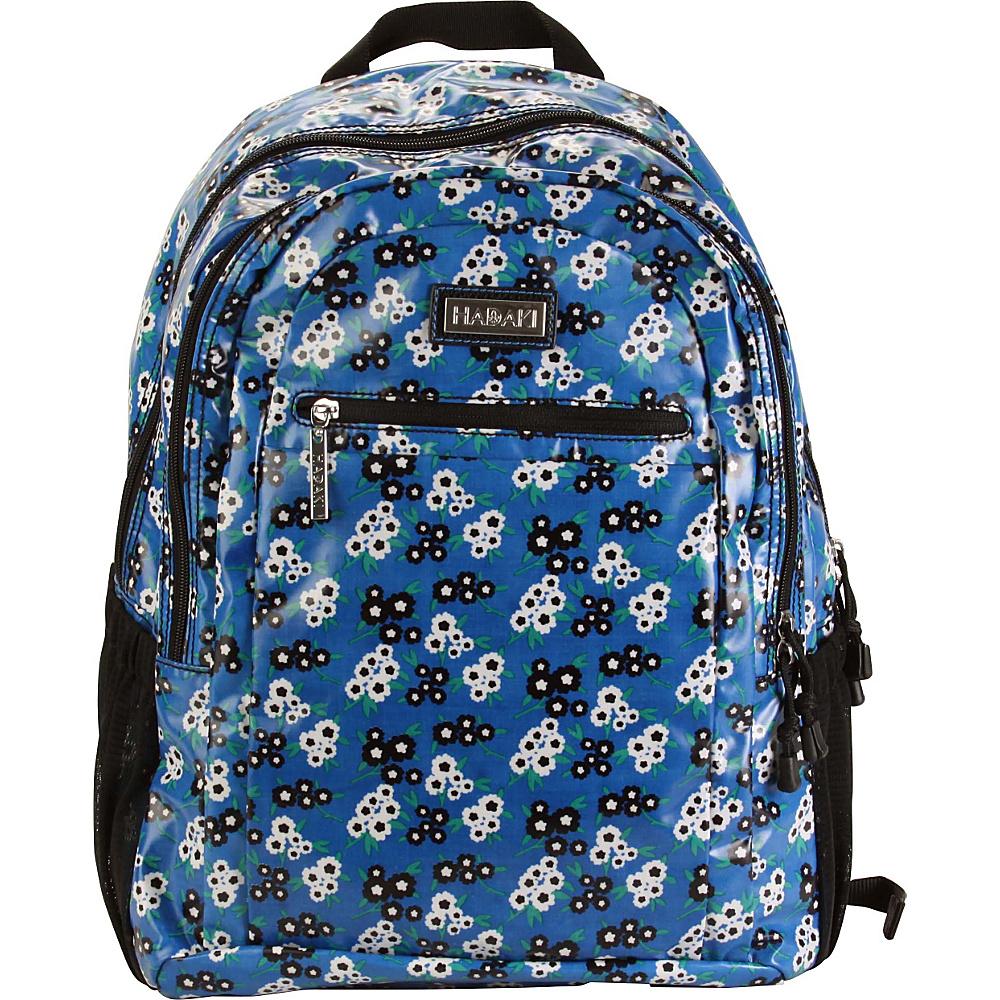 Hadaki Coated Cool Backpack Fantasia Floral - Hadaki Everyday Backpacks - Backpacks, Everyday Backpacks
