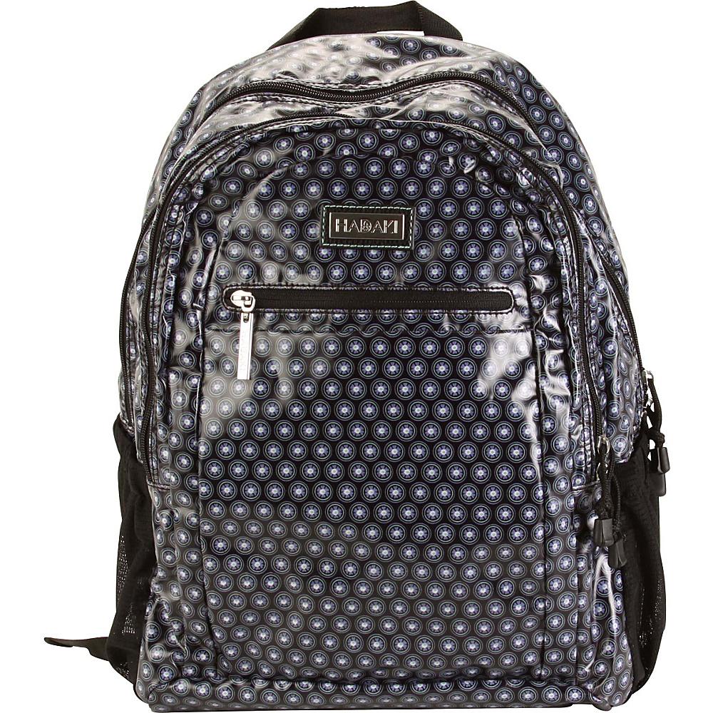 Hadaki Coated Cool Backpack Fantasia Geo - Hadaki Everyday Backpacks - Backpacks, Everyday Backpacks