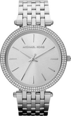 Michael Kors Watches Darci Watch Silver - Michael Kors Watches Watches
