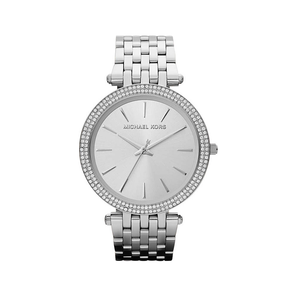 Michael Kors Watches Darci Watch Silver Michael Kors Watches Watches