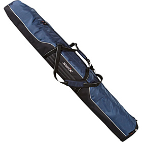 Road Trip Expandable Double Ski Bag Navy