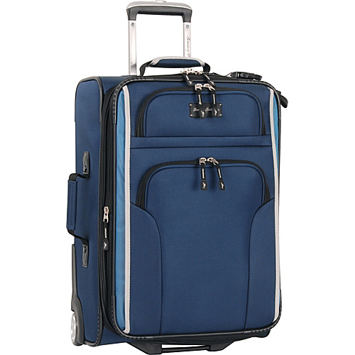 Tommy Bahama Luggage Deep Sea 21